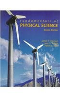 Fundamentals of Physical Science: James T. Shipman,