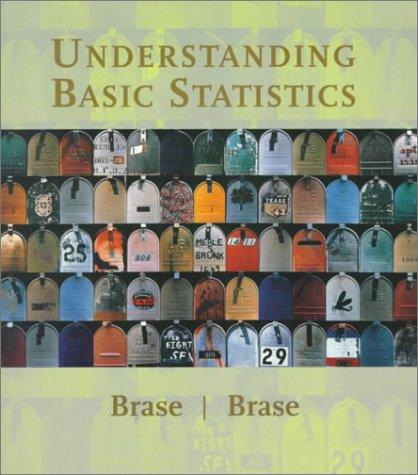 9780669398120: Understanding Basic Statistics