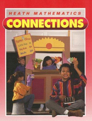 9780669401073: Heath Mathematics Connections: Grade 2