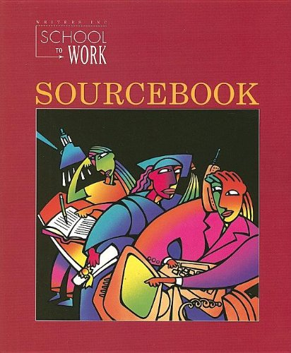 9780669408768: Great Source School to Work: Sourcebook Student Edition Grade 11 (Write Source 2000 Revision)