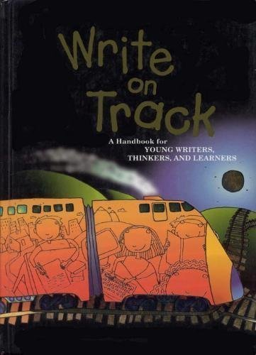 9780669408805: Great Source Write on Track: Hardcover Student Handbook 1996 (Write Source 2000 Revision)