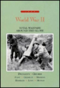 World War II: Total Warfare Around the: Herring, Alumni Professor
