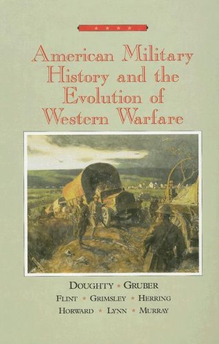 9780669416831: American Military History and the Evolution of Western Warfare
