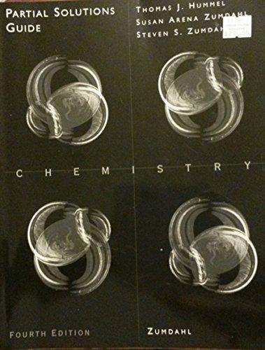 9780669417982: Chemistry