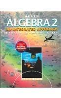 9780669433944: Larson Algebra 2: An Integrated Approach
