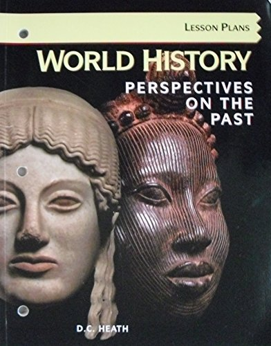 Lesson Plans (World History Perspectives on the Past)