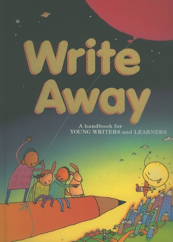 9780669440430: Write Away, Grade 2 (Write Source/Great Source Group)