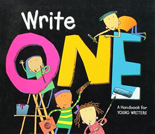 Write One: A Handbook for Young Writers (Great Source Education Group) (9780669459753) by Dave Kemper; Carol Elsholz; Patrick Sebranek