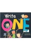 Write One: A Handbook for Young Writers (Write Source 2000 Revision) (0669459763) by Sebranek, Patrick; Kemper, Dave