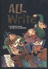 9780669459807: All Write: A Student Handbook for Writing and Learning
