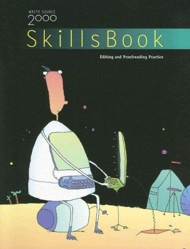 Write Source 2000 Skillsbook: Dave Kemper, Ruth