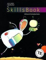 9780669467802: Write Source 2000: Skills Book - Editing and Proofreading Practice, Teacher's Edition