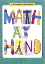 9780669469226: Math at Hand: A Mathematics Handbook