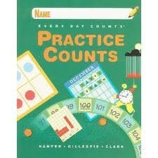9780669469332: Great Source Every Day Counts: Practice Counts: Student Workbook Grade 6