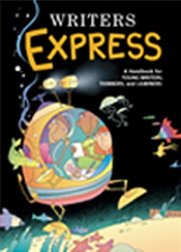 9780669471656: Writers Express: Student Edition Grade 4 Handbook (Softcover) (Write Source 2000 Revision)