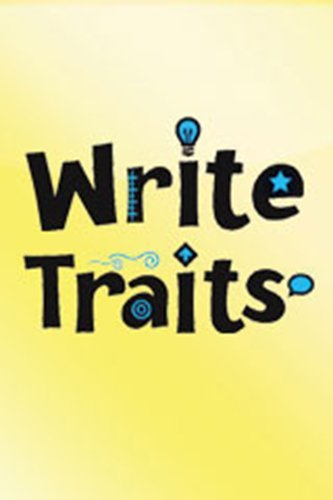 9780669481747: Books, Lessons, Ideas for Teaching the Six Traits: Writing in the Elementary and Middle Grades