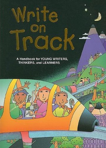 Write on Track Handbook: A Handbook for: Dave Kemper, Ruth