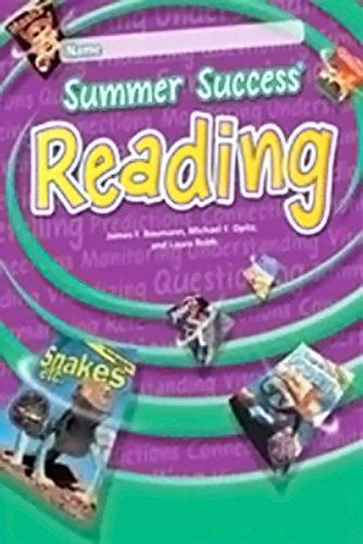 9780669485134: Great Source Summer Success Reading: Reading Kit Grade 6