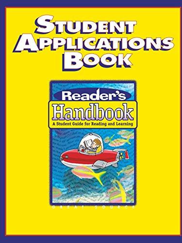 9780669495294: Reader's Handbooks: Handbook Grade 5 2002