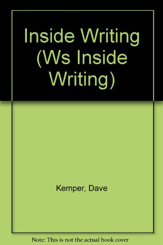 9780669498233: Great Source Write Source Inside Writing: Teacher's Edition Grade 7 2003