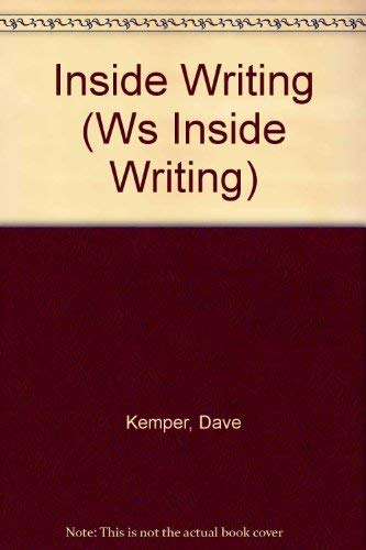 9780669498462: Great Source Write Source Inside Writing: Teacher's Edition Grade 8 2003