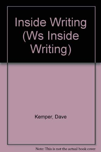 9780669500264: Great Source Write Source Inside Writing: Teacher's Edition Grade 8 2003 (Ws Inside Writing)