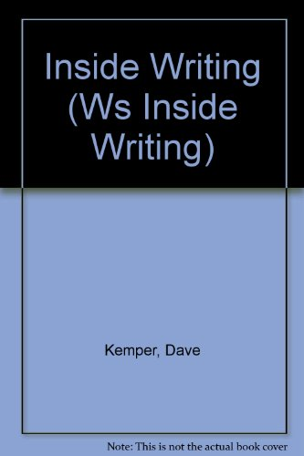 Great Source Write Source Inside Writing: Teacher's Edition Grade 4 2003: SOURCE, GREAT
