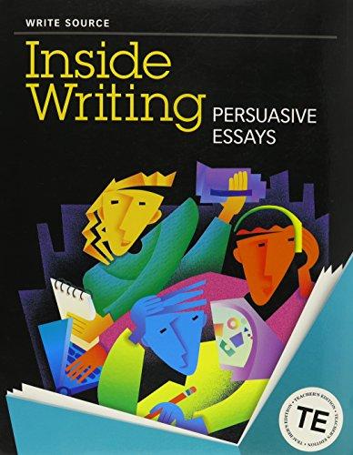 9780669503906: Great Source Write Source Inside Writing: Teacher's Edition Grade 9 2004