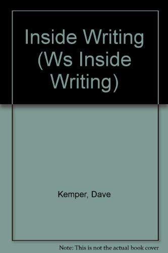 9780669503944: Great Source Write Source Inside Writing: Teacher's Edition Grade 9 2004