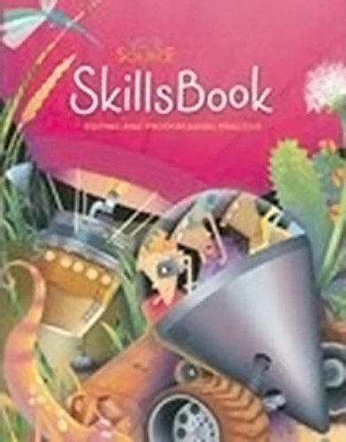 9780669507126: Write Source: SkillsBook (consumable) Grade 8