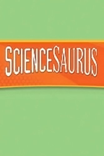 ScienceSaurus: Daybook Bundle Softcover Life Science 2003 (0669509906) by GREAT SOURCE