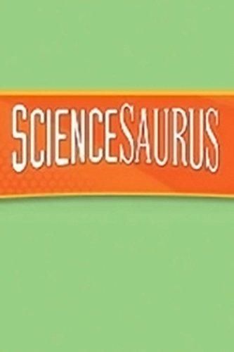 9780669510140: ScienceSaurus: Handbook Hardcover 2005