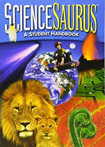 9780669510157: Great Source Sciencesaurus: Student Handbook Grades 4 - 5