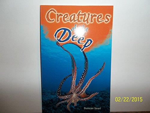 9780669514025: Creatures of the Deep