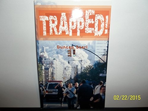 Trapped!: DUNCAN SEARL