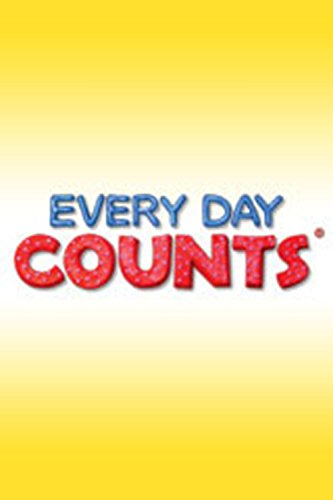 9780669514537: Every Day Counts: Calendar Math: Replacement Set Grade 4