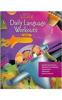 9780669515701: Write Source: Daily Language Workouts, Grade 7