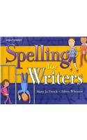 Spelling for Writers (Great Source Spelling for: Mary Jo Fresch;