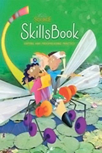 9780669518191: Write Source: Skillbook Grade 4