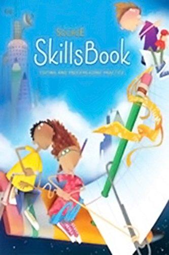 9780669518207: Write Source: Skillbook Grade 5