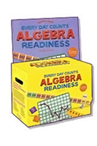 9780669519136: Every Day Counts: Calendar Math: Algebra Readiness Kit Grades 6/7
