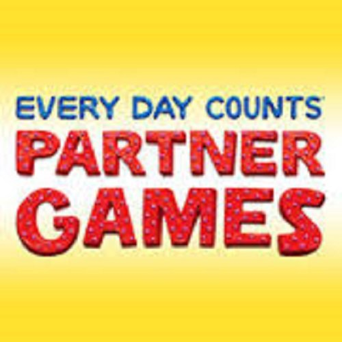 9780669519273: Great Source Every Day Counts: Partner Games: Teacher's Guide Grade K 2005