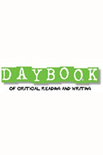 9780669519914: Daybook of Critical Reading and Writing: Student Book 5-Pack Grade 2 2004