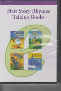First Story Rhymes Talking Books: Cognitive Concepts