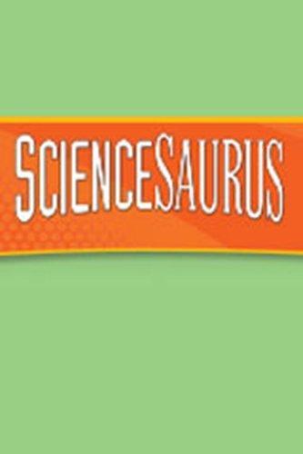 9780669529166: ScienceSaurus: Handbook Softcover 2006
