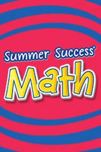 9780669537208: Summer Success Math: Replacement Recording Pads Grade K
