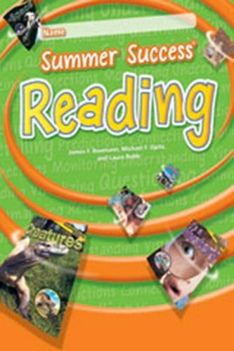 Summer Success Reading: Complete Kit Grade 3: GREAT SOURCE