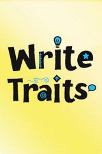 9780669545821: Great Source Write Traits: Resource CD Grade 2 2006