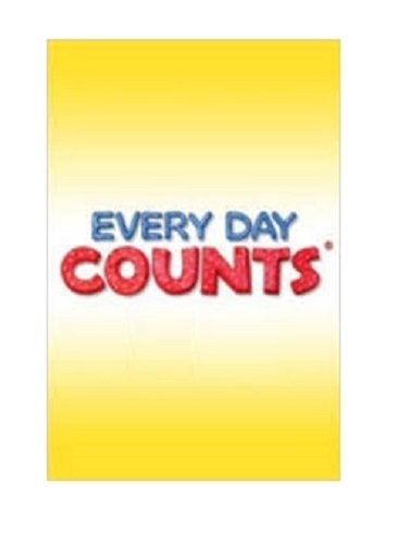 9780669546132: Every Day Counts: Partner Games: Class Pack, Bilingual Bundle Grade 3