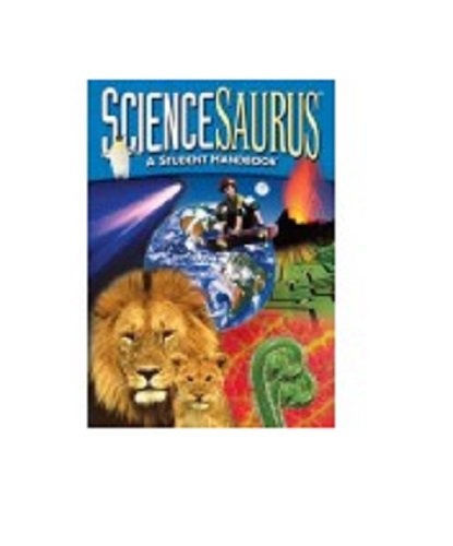 9780669550368: ScienceSaurus Ohio: Bundle